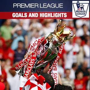 Premier League Goals And Highlights